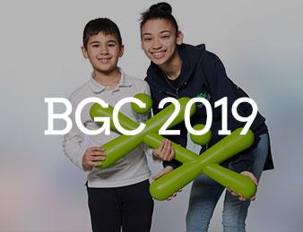 BGC 2017 Theme