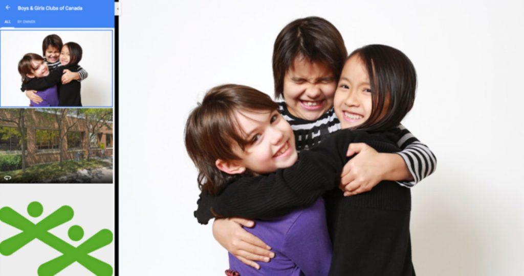 BGCC Canada GMB Images